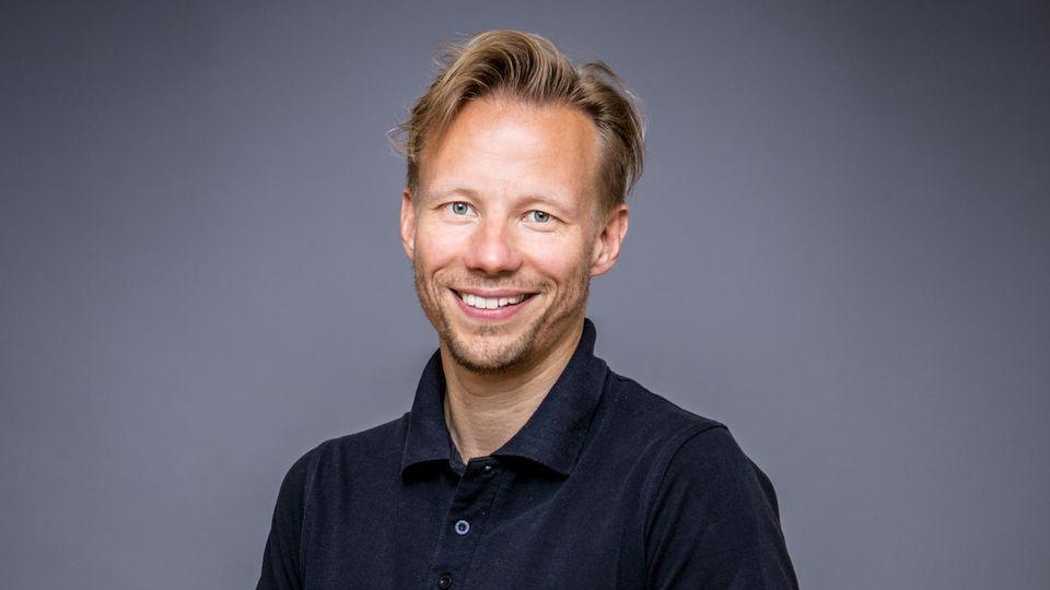 Jörg Geier Impact Investing