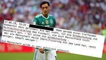 """""""Die Mannschaft aus Doof-Mischland..."""": Wie die WM-Niederlagen der Nationalelf in einem AfD-Chat besprochen wurden"""