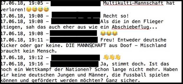 AfD-Chat 1