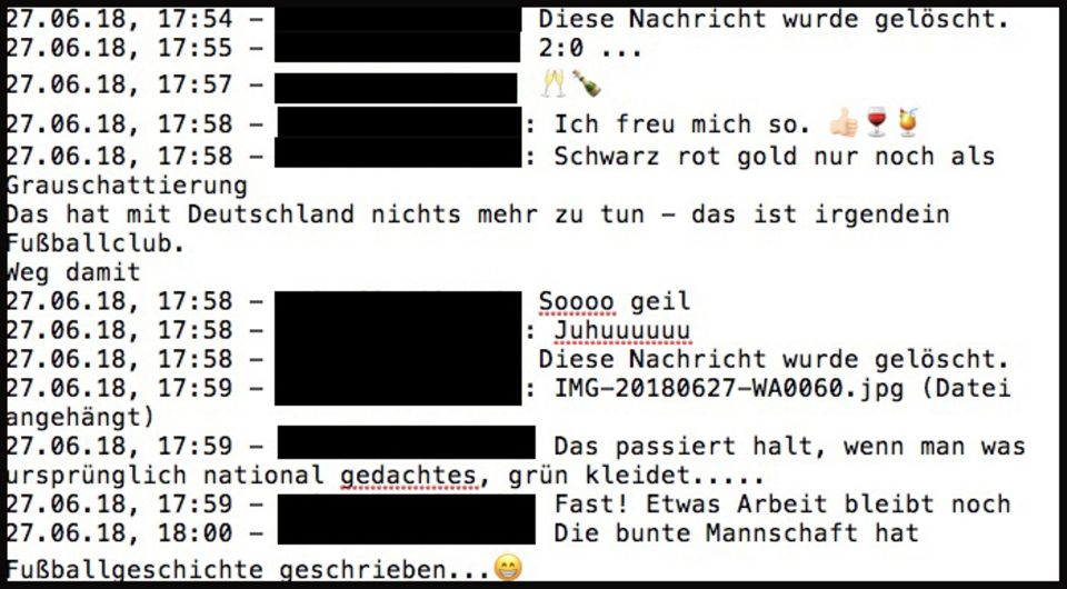 AfD-Chat 2
