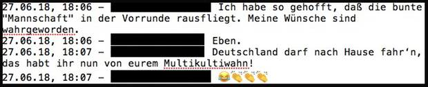 AfD-Chat 3