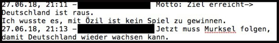 AfD-Chat 5