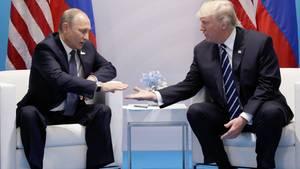 G20 Donald Trump Putin