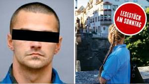 Mord: Mann verschonte Ex-Partnerin – und tötete ihre Liebsten