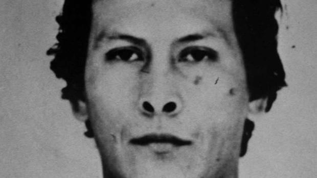 """Einer der letzten Paten alten Schlags: Raymond Mihière, genannt """"Der Chinese"""", geboren 1951"""