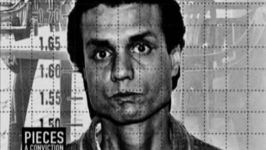 Die neue Generation von Vorort-Bossen: Farid Berrahma, geboren 1966