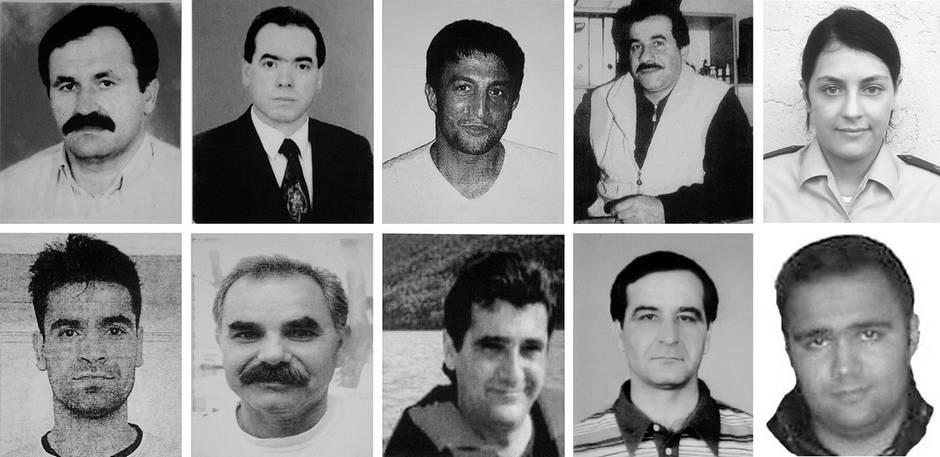 Die Opfer des NSU