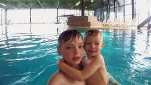 Lebensretter: Vor knapp zwei Jahren rettete der neunjährige Markus Rud seinem damals zweijährigen Bruder das Leben, indem er ihn wiederbelebte.
