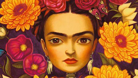 """Künstlerbiografie """"Frida"""": Ein Leben unter Schmerzen – der hartnäckige Widerstandskampf der Frida Kahlo"""