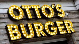 """""""Otto's Burger"""" darf weiter Otto heißen"""