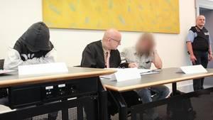 Bewährungsstrafe für Hundehalter nach tödlicher Beißattacke in Baden-Würtemberg