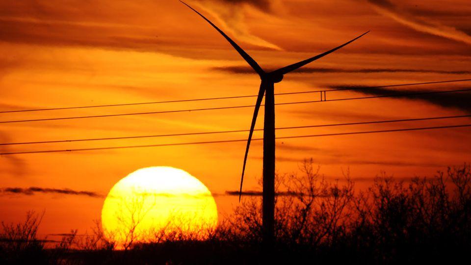Erneuerbare Energien Ökostrom