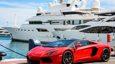 Maserati: Gemeinnütziges Unternehmen fährt Luxuswagen