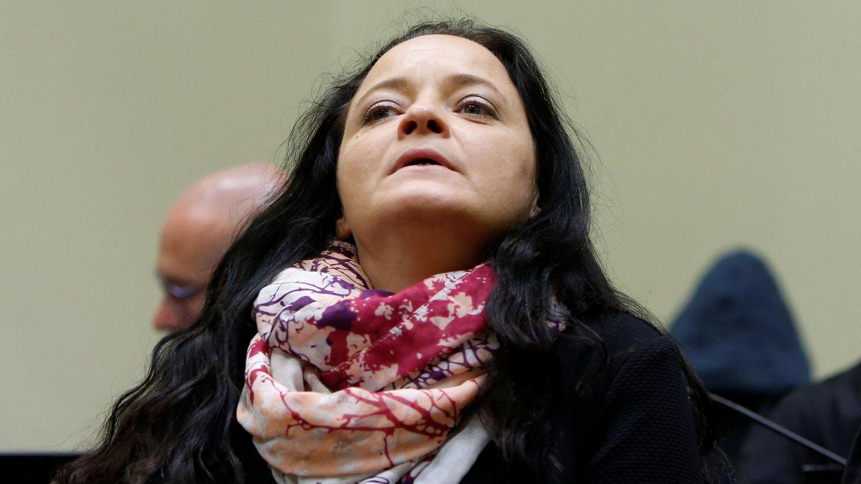 Beate Zschäpe: verurteilt zu lebenslanger Haft im NSU-Prozess