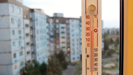 Bei großer Sommerhitze: Mit diesen Tricks bleibt es in der Wohnung angenehm kühl