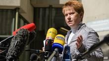 Petra Pau, Obfrau im NSU-Untersuchungsausschuss des Bundestags, ist unzufrieden mit der Aufarbeitung im NSU-Prozess