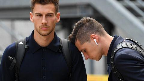 ARD-Sportschau: Schalker Duo schießt Tor des Jahres