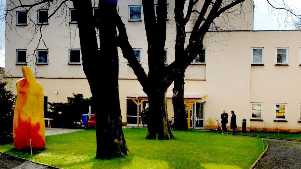 Ernst-Busch-Schule in Berlin