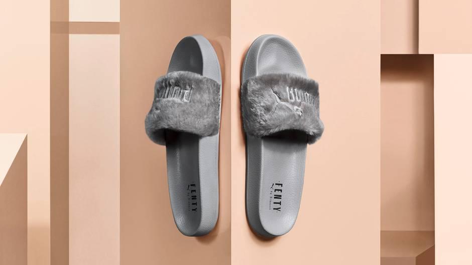 Puma gegen Dolce & Gabbana