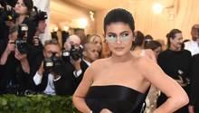 "Kylie Jenner bei der ""Met Gala"""