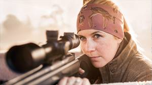 Jägerinnen – warum immer mehr Frauen Gefallen daran finden, zu jagen