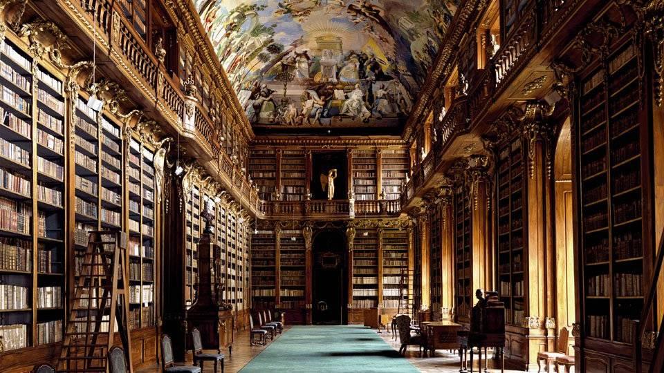 Für Leseratten: Das sind die schönsten Bibliotheken der Welt