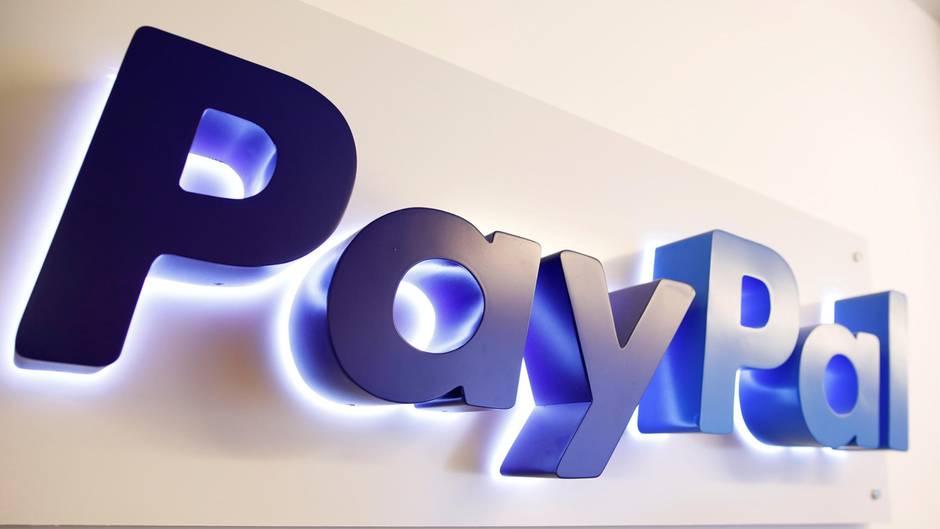 Paypal hat sich inzwischen für das Schreiben entschuldigt (Symbolbild)