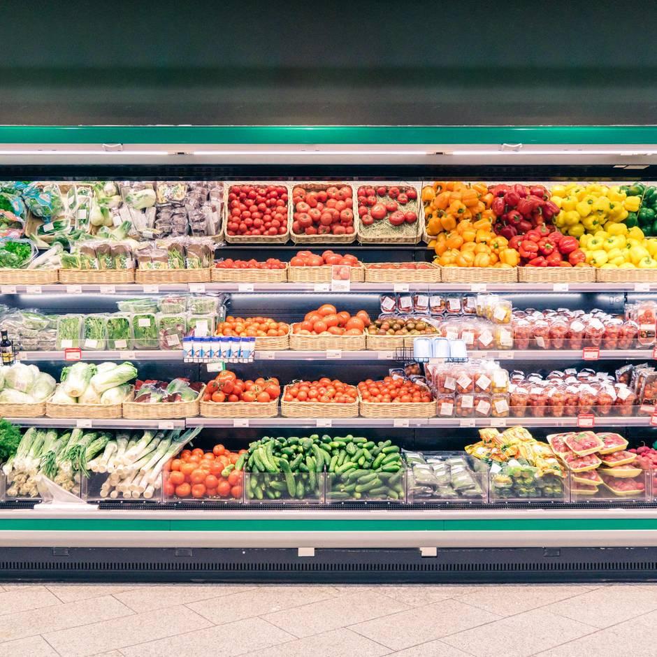 """ARD-Doku """"Europas dreckige Ernte"""": Warum Sie kein Obst und Gemüse aus Spanien und Italien kaufen sollten"""