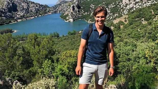 Linus Gerdemann: Was macht der Ex-Profi-Radsportler inzwischen?