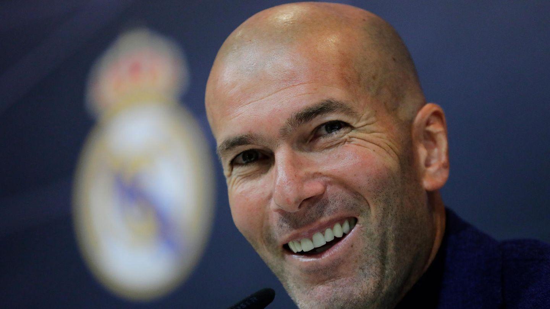Katar lockt Zinedine Zidane mit 200 Millionen Euro für die WM 2022