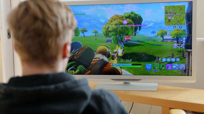Videospiel-Review kostenlos spielen