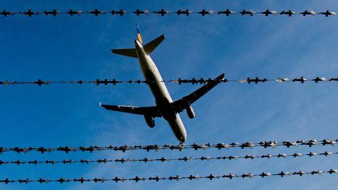 Trotz Gerichtsentscheidung: Mutmaßlicher Ex-Leibwächter von Bin Laden offenbar abgeschoben