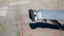 Der mutmaßliche Ex-Leibwächter von Osama Bin Laden wurde vom Flughafen Düsseldorf aus abgeschoben