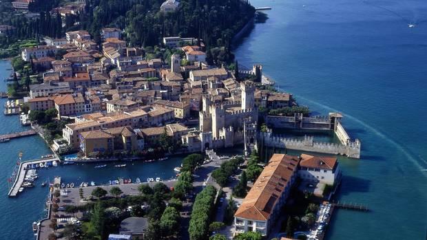 Der Tourismus am Gardasee boomt.