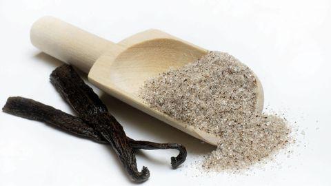 Vanille ist hierzulande ein beliebtes Gewürz