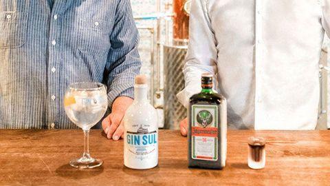 Gin Sul gehört jetzt zum Jägermeister-Universum