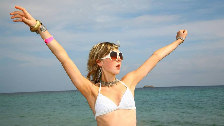 Urlaubslust: Das sind die fünf perfekten Reiseziele für Singles