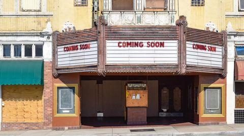 Übersteht das Kino auch den Streaming-Boom?