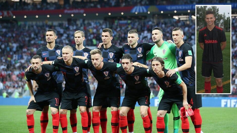 """Kroatien ist Weltmeister: """"Es wäre unser kroatisches Wunder von Bern"""""""