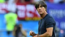 Joachim Löw: Viel Gesprächsbedarf beim DFB