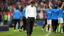 Zlatko Dalic hatte nach Spielschluss eine klare Meinung zum Handelfmeter gegen sein Team