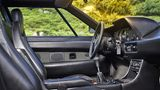 BMW M1 bequem ist anders