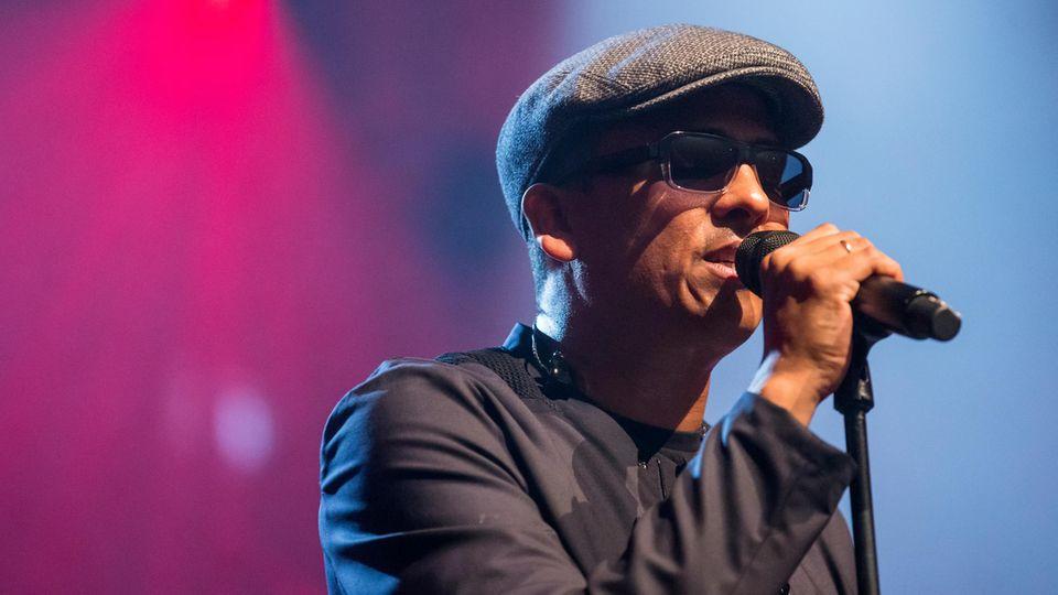 Xavier Naidoo. Der Sänger der Band Söhne Mannheims hatte sich in der Verhandlung auf die Kunstfreiheit berufen.