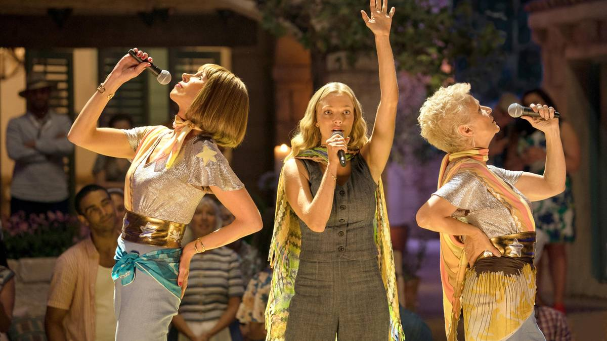 Here We Go Again Will Mamma Mia 2 Be The New Movies