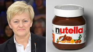 """Renate Künast von den Grünen ist sauer: """"Wieder einmal wurde die Fußball-WM von der Lebensmittelindustrie genutzt, um Süßigkeiten an Kinder zu vermarkten"""", heißt es in der Beschwerde."""