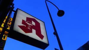 Apotheker wurden über den Rückruf der Bluthochdruck-Medikamente informiert