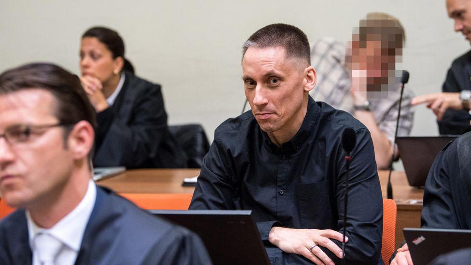 Ralf Wohlleben im NSU-Prozess: Verurteilung wegen Beihilfe zum Mord - nun kommt er frei