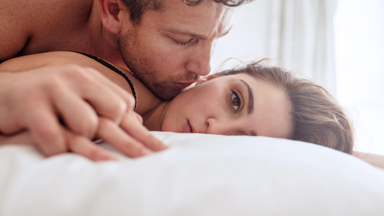 am besten uber den ladentisch mannlich sex
