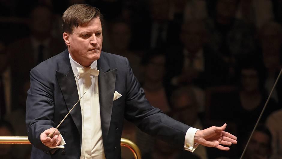 """Christian Thielemannwird die Bayreuther Festspiele am 25. Julimit einer Aufführung von """"Lohengrin""""eröffnen"""