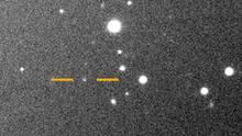 Jupiter-Mond